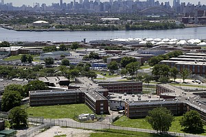 Rikers Island Could Be Closed And Replaced With Smaller Jails Around New York...