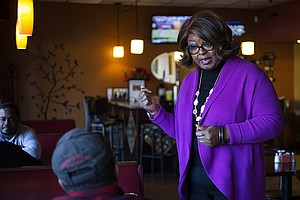 Ferguson, Mo., Residents Worry About Low Voter Turnout In Mayoral Election