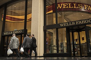 Wells Fargo Will Fight OSHA Order To Pay Whistleblower $5.4 Million And Rehir...