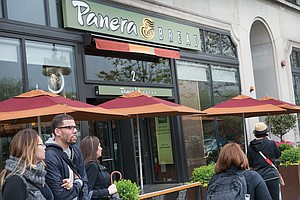 Krispy Kreme Owner To Buy Panera Bread In $7.5 Billion Deal