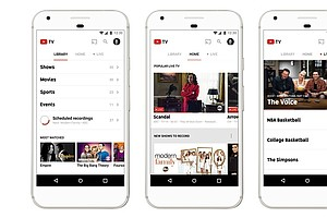 Once An Alternative To Mainstream TV, YouTube Now Offers Just That With New S...