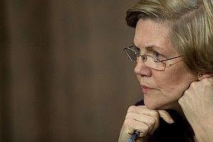 Elizabeth Warren On Student Debt Collectors And More Education News