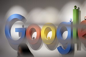 Google Accused Of Underpaying Female Employees