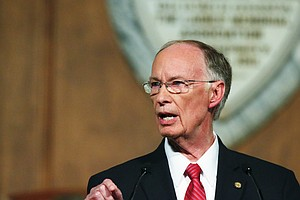 High Court Greenlights Impeachment Proceedings For Alabama Governor