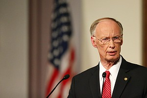 Alabama's Governor Resigns Amid Scandal Over Alleged Affa...