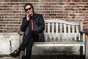 To Ray Davies, America Is Still A Land Of Opportunity