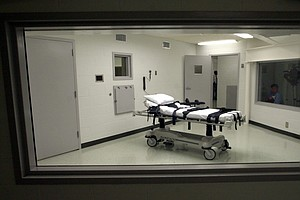 Amnesty Says 2016 Saw Fewer Executions But More Death Sen...
