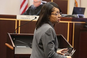 Prosecutor Sues Florida Governor For Pulling Her From 23 ...
