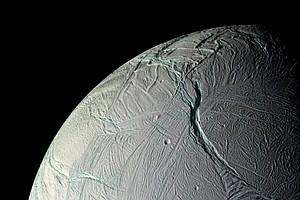 Signs Of Hospitality To Life Found On Saturn's Moon Enceladus