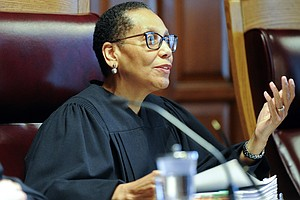 First African-American Female Judge On New York's Top Court Found Dead
