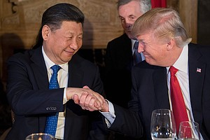 'The Art Of The Deal' Prevails In U.S.-China Talks, For Now At Least