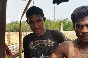 Long-Persecuted Rohingya Find Refuge, But Not Acceptance, In Bangladesh