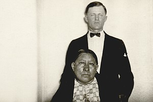 In The 1920s, A Community Conspired To Kill Native Americ...