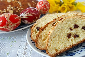Mazanec: A Czech Easter Tradition Fighting To Survive In The U.S.