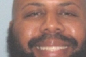 Cleveland Police Search For Suspect Who Posted Homicide V...