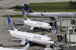 Bridal Couple Removed From United Airlines Flight Without...