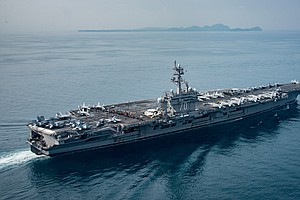 That 'Armada' Heading To North Korea? Actually, It Sailed South