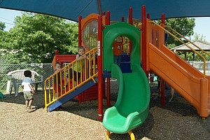 Playground Case Could Breach Barrier Between Tax Coffers,...