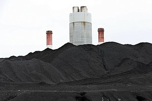 Environmentalists, Coal Companies Rally Around Technology To Clean Up Coal