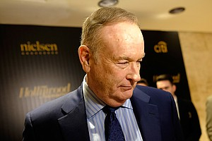 Bill O'Reilly Is Out At Fox News