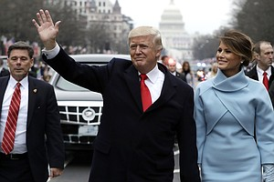 We Now Know Trump's Inauguration Donors; Where The Money Went Is Another Story