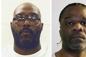 Court Rulings Block 2 Scheduled Executions Today In Arkansas