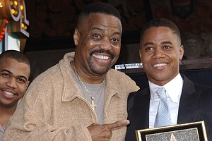 Cuba Gooding, Sr., Star Of The Main Ingredient, Dies At 72