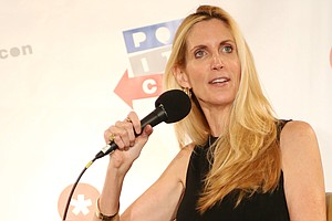 Ann Coulter Vows To Speak At UC Berkeley Despite Planned ...