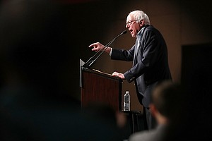 Bernie Sanders Defends Campaigning For Anti-Abortion Rights Democrat