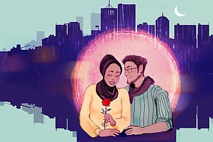 How Young Muslims Define