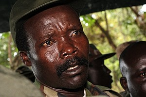 U.S., Uganda Call Off Search For Infamous Warlord Joseph ...