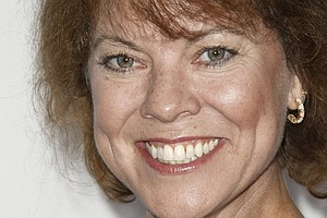 Actress Erin Moran, Joanie Of 'Happy Days,' Dies At 56