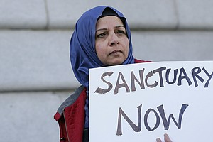 Photo for California's 'Sanctuary Cities' Law Upheld By Appeals Court