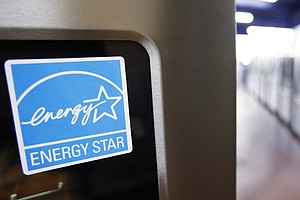 Energy Star Program For Homes And Appliances Is On Trump's Chopping Block