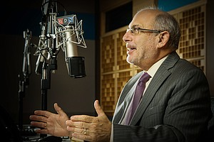 Robert Siegel Stepping Down As 'All Things Considered' Ho...