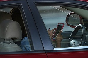 'Textalyzer' Aims To Curb Distracted Driving, But What About Privacy?
