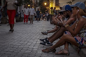 Google Spins Up Its First Servers In Cuba