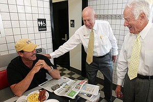 Waffle House Founders Die Less Than 2 Months Apart
