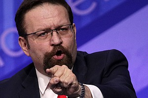 Counterterrorism Adviser Gorka Out Of White House Job