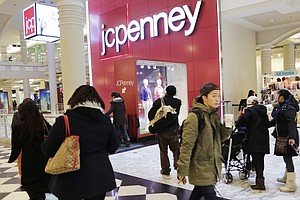 Retailers Scrambling To Adjust To Changing Consumer Habits