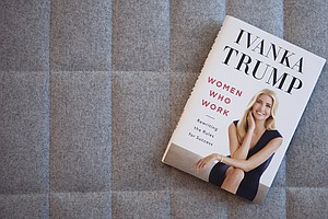 A Guide To Ivanka Trump's Manual For 'Women Who Work'