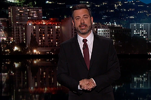 Jimmy Kimmel Opens Up About His Newborn Son's Heart Surge...
