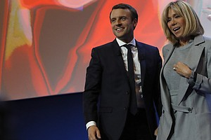 Emmanuel Macron's Unconventional Candidacy Stems From An ...