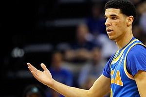 Would You Wear Lonzo Ball's $495 Shoes? 'Nah,' Twitter Says Politely