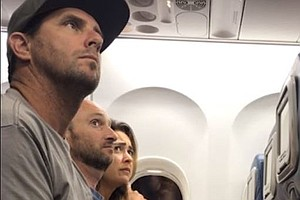 Delta Apologizes To Family That Was Kicked Off A Plane Ov...