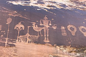 With National Monuments Under Review, Bears Ears Is Focus...