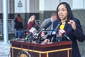 Taken For Refusing The Death Penalty, Attorney Sues To Ge...