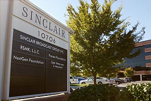 Sinclair Broadcast Group Has Deal To Buy Tribune Media's TV Stations