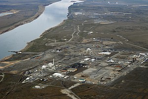 Emergency Declared At Nuclear-Contaminated Site In Washin...