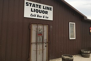 With Alcoholism Rampant On Nearby Reservation, Nebraska S...